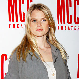 Alice Eve in Party to CelebrateThe MCC Theater Production