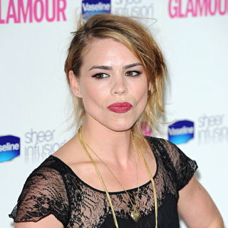 Billie Piper in Glamour Women Of The Year Awards - Arrivals - wenn5494661