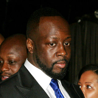 Wyclef Jean in Carma Foundation's 3rd Annual Geminis Give Back Fundraiser to Benefit Haitian Relief