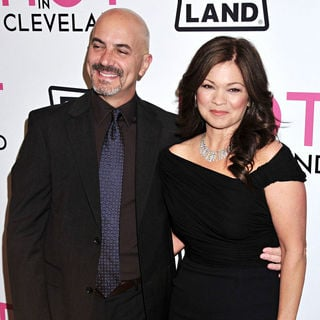 Valerie Bertinelli in The 'Hot in Cleveland' Premiere