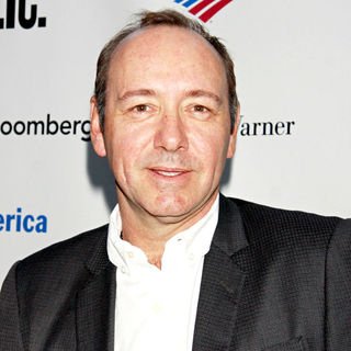 Kevin Spacey in The Public Theater's Annual Gala featuring A Performance of 'The Merchant of Venice' - Arrivals