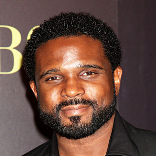 Darius McCrary in 2010 Daytime Emmy Awards - Arrivals