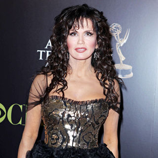 Marie Osmond in 2010 Daytime Emmy Awards - Arrivals