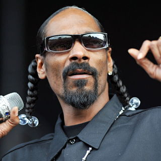 Snoop Dogg - Wireless Festival - Day 2 - Performances