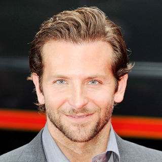 Bradley Cooper - UK Film Premiere of 'The A-Team'