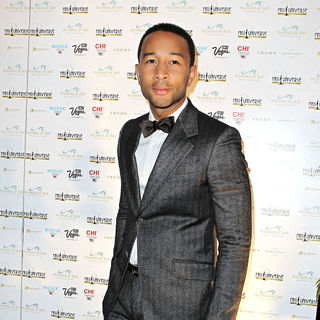 John Legend in The 2010 Miss Universe Pageant