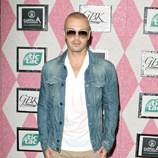 Joey Lawrence in GBK Gift Lounge in Honor of The 2010 Emmy Nominees and Presenters