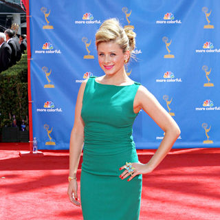 Lo Bosworth in The 62nd Annual Primetime Emmy Awards
