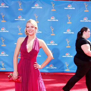 Kristen Quintrall in The 62nd Annual Primetime Emmy Awards