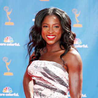 Rutina Wesley in The 62nd Annual Primetime Emmy Awards