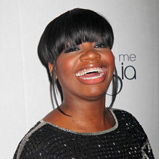 Fantasia Barrino in L Rain Nightclub Presents The Official Album Release Party for American Idol Winner Fantasia