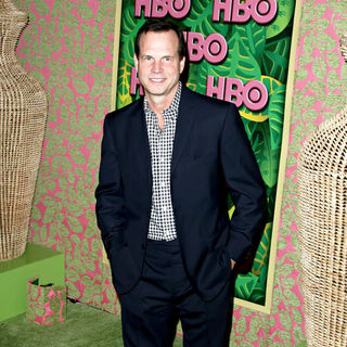 Bill Paxton in HBO's 62nd Annual Primetime Emmy Awards After Party - Arrivals