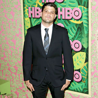 Jerry Ferrara in HBO's 62nd Annual Primetime Emmy Awards After Party - Arrivals