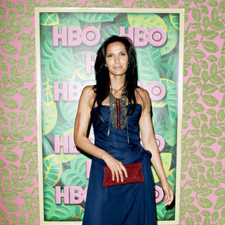 Padma Lakshmi in HBO's 62nd Annual Primetime Emmy Awards After Party - Arrivals