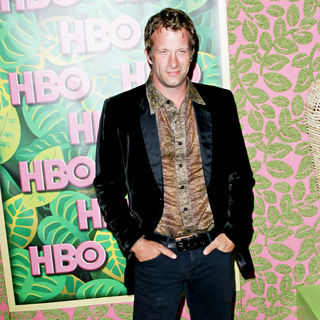 Thomas Jane in HBO's 62nd Annual Primetime Emmy Awards After Party - Arrivals