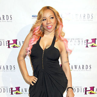 Tameka Cottle in Ford Presents The 8th Annual Hoodie Awards - Arrivals