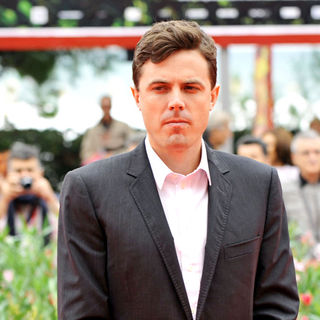 Casey Affleck in 67th Venice Film Festival - Day 6 - 'I'm Still Here' - Premiere