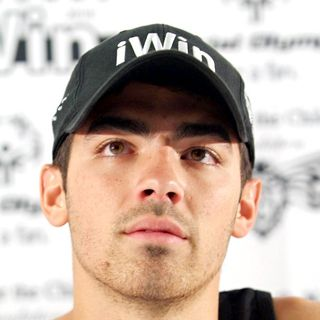 Joe Jonas in iWin 5K Fun Run/Walk Benefiting Special Olympics Florida