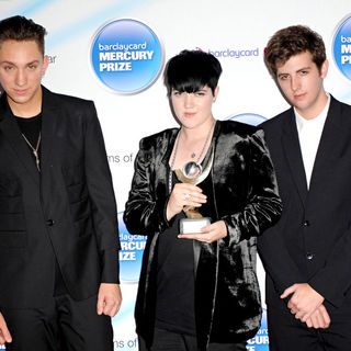 The 2010 Barclaycard Mercury Music Prize