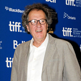 Geoffrey Rush in The 35th Toronto International Film Festival - 'The King's Speech' Press Conference - wenn5540141