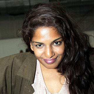 M.I.A. in Mercedes-Benz IMG New York Fashion Week Spring/Summer 2011 - Alexander Wang - Front Row