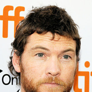 Sam Worthington in The 35th Toronto International Film Festival - 'The Debt' Premiere - Arrivals