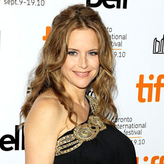 Kelly Preston in The 35th Toronto International Film Festival - 'Casino Jack' Premiere Arrival