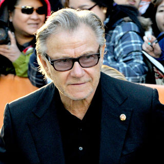 Harvey Keitel in The 35th Toronto International Film Festival - 'A Beginner's Guide To Endings' Premiere - Arrivals