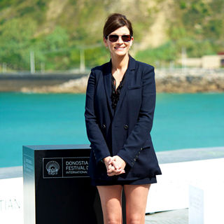 Julia Roberts in 58th San Sebastian International Film Festival - 'Eat, Pray, Love' - Photocall