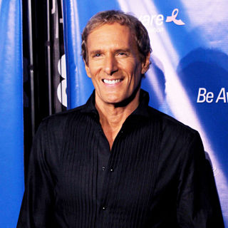 Michael Bolton in 'Songs For Hope' Event