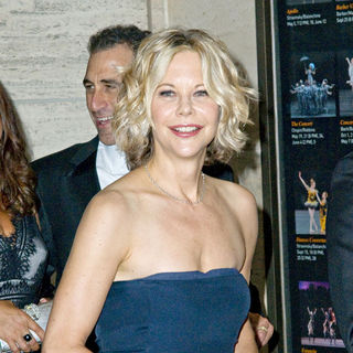 Meg Ryan in Metropolitan Opera Season, Opening with New Production of 'Das Rheingold'