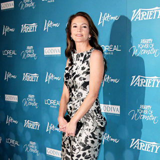 Diane Lane in Variety's 2nd Annual Power Of Women Luncheon
