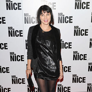 The UK Film Premiere of 'Mr. Nice'