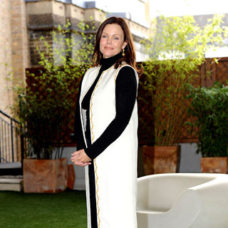 Belinda Carlisle in 'Here & Now 10th Anniversary Tour 2011' Photocall - wenn5553114
