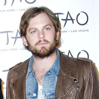 Caleb Followill, Kings of Leon in The 10th Anniversary Party of TAO