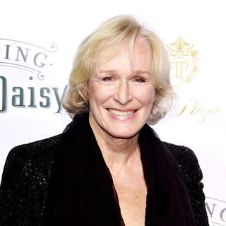Glenn Close in Opening Night of The Broadway Production of 'Driving Miss Daisy' - Arrivals