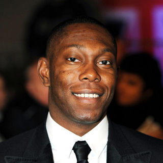 Dizzee Rascal in Pride of Britain Awards