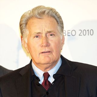 Martin Sheen in 'The Way' Premiere