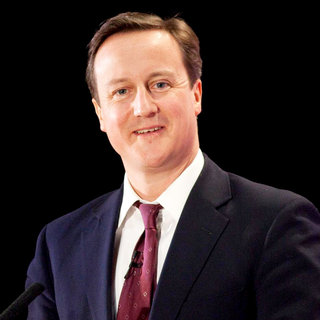 David Cameron in The Business in The Community Annual General Meeting