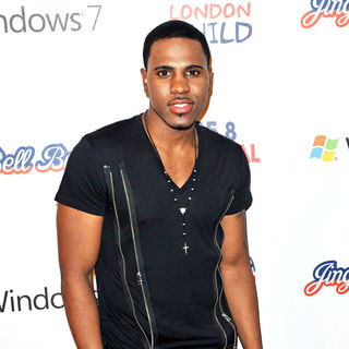 Jason Derulo in Jingle Bell Ball at The O2 Arena