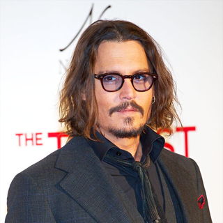 Johnny Depp - Spanish Premiere of 'The Tourist' - Arrivals