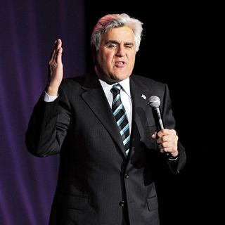 Jay Leno in Jay Leno Performs at The Seminole Hard Rock Hotel and Casino's 'Hard Rock Live'