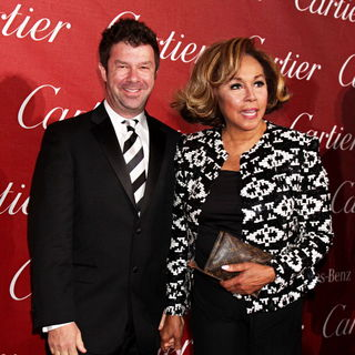 Diahann Carroll in 2011 Palm Springs International Film Festival Awards Gala Presented by Cartier