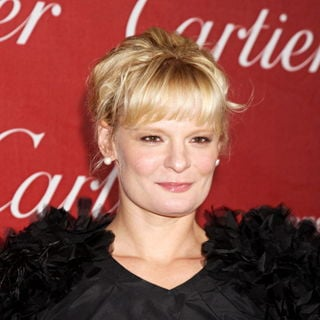 Martha Plimpton in 2011 Palm Springs International Film Festival Awards Gala Presented by Cartier