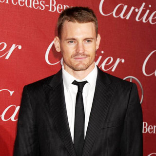 Josh Pence in 2011 Palm Springs International Film Festival Awards Gala Presented by Cartier