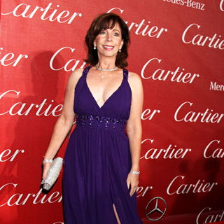 Rita Rudner in 2011 Palm Springs International Film Festival Awards Gala Presented by Cartier
