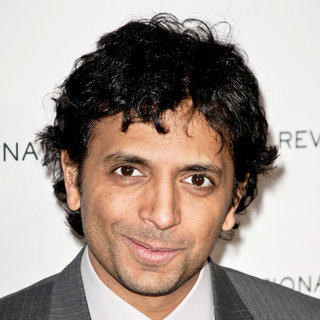 M. Night Shyamalan in The 63rd National Board of Review of Motion Pictures Gala - Arrivals