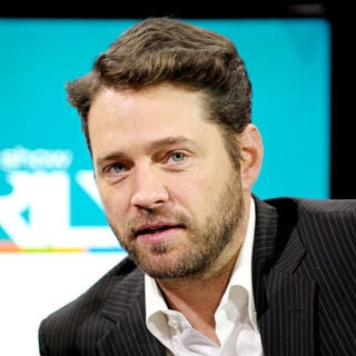 Jason Priestley in Jason Priestley Appears on The Marilyn Denis Show at CTV HQ