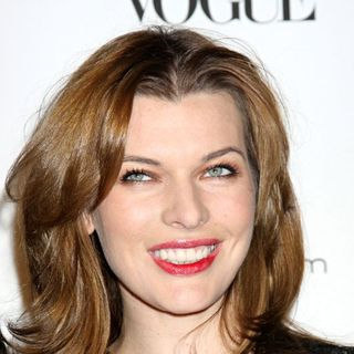 Milla Jovovich in Art Of Elysium's 4th Annual 'Heaven' Charity Gala - Arrivals