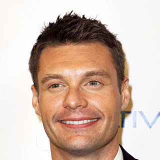 Ryan Seacrest in Weinstein Company's Golden Globe Awards After Party - Arrivals